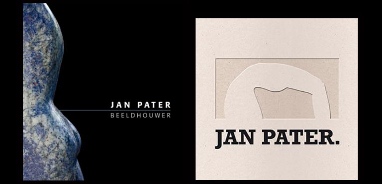 Jan Pater, beeldhouwer