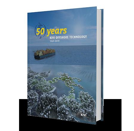 50 years KIVI Offshore Technology
