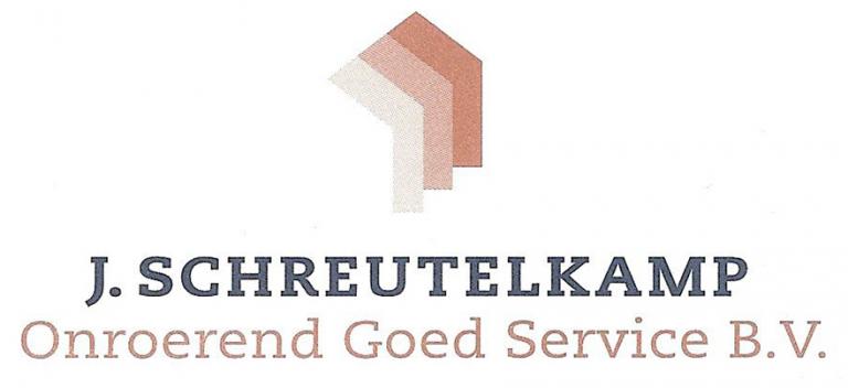 J. Schreutelkamp Onroerend Goed Service